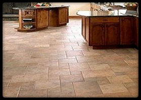 tile floors Frisco TX